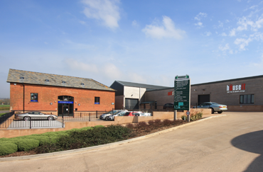 Industrial Units To Let Exeter